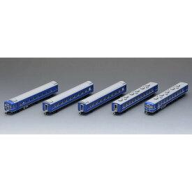 [鉄道模型]トミックス (Nゲージ) 98449 JR 12-3000系・14系15形客車(だいせん・ちくま)セット(5両)