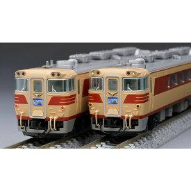 [鉄道模型]トミックス (Nゲージ) 98774 JR キハ82系特急ディーゼルカー(ひだ・南紀)セット(6両)