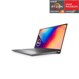 NI565J-BNLNP DELL(デル) 15.6型ノートパソコンInspiron 15(Ryzen 5/8GB/256GB SSD)プラチナシルバー 【Joshin webオリジナル】
