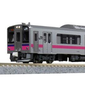 [鉄道模型]カトー (Nゲージ) 10-1557 701系0番台 秋田色 3両セット