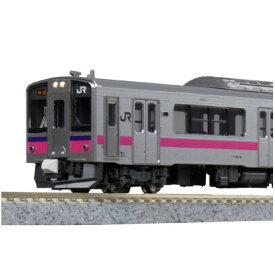 [鉄道模型]カトー (Nゲージ) 10-1558 701系0番台 秋田色 2両セット