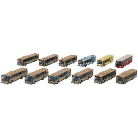 [鉄道模型]トミーテック (N) ザ・バスコレクション 横浜市営100周年スペシャル【1BOX=12個入】