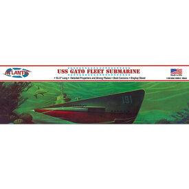 1/240 アメリカ海軍 ガトー級 潜水艦【AMCL743】 プラモデル アトランティスモデル