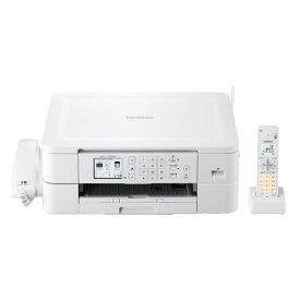 MFC-J739DN ブラザー A4プリント対応 インクジェット FAX複合機(コードレス受話器1台) brother PRIVIO(プリビオ) [MFCJ739DN]