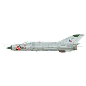 1/48 MiG-21MF ウィークエンドエディション【EDU84177】 プラモデル エデュアルド