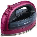 NI-WL706-P パナソニック コードレススチームアイロン(ピンク) Panasonic カルル [NIWL706P]