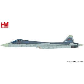 """1/72 Su-57 ステルス戦闘機 """"056""""【HA6802】 塗装済完成品 ホビーマスター"""