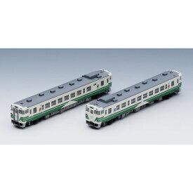 [鉄道模型]トミックス (Nゲージ) 97942 JR キハ40-2000形ディーゼルカー(ありがとうキハ40・48・男鹿線)セット(2両)【特別企画品】