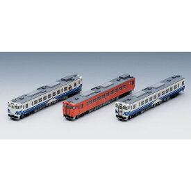 [鉄道模型]トミックス (Nゲージ) 97943 JR キハ40系ディーゼルカー(ありがとうキハ40・48形・五能線)セット(3両)【特別企画品】