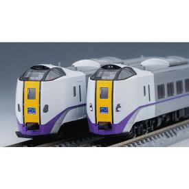 [鉄道模型]トミックス (Nゲージ) 98472 JR キハ261-1000系特急ディーゼルカー(6次車・スーパー北斗・新塗装)基本セット(3両)