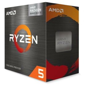 Ryzen 5 5600G AMD 【国内正規品】AMD CPU Ryzen 5 5600G With Wraith Stealth cooler