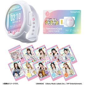Tamagotchi Smart NiziUスペシャルセット バンダイ