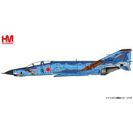 """1/72 航空自衛隊 RF-4E ファントム II501飛行隊 """"2020年記念塗装"""" w/偵察ポッド 【HA19029】 塗装済完成品 ホビーマスター"""