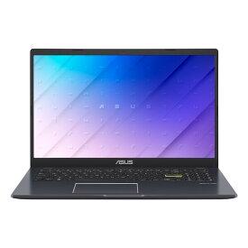 E510MA-EJ228T ASUS(エイスース) 15.6型ノートパソコン ASUS E510MA − スターブラックメタル (Celeron / メモリ 8GB / ストレージ 128GB)