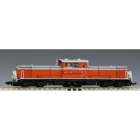 [鉄道模型]トミックス (Nゲージ) 2246 JR DD51 1000形ディーゼル機関車(米子運転所)