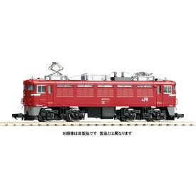 [鉄道模型]トミックス (Nゲージ) 7149 JR ED79-0形電気機関車(Hゴムグレー)
