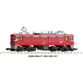 [鉄道模型]トミックス (Nゲージ) 7150 JR ED79-100形電気機関車(Hゴムグレー)