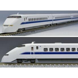 [鉄道模型]トミックス (Nゲージ) 98775 JR 300 0系東海道・山陽新幹線(後期型・登場時)基本セット 8両