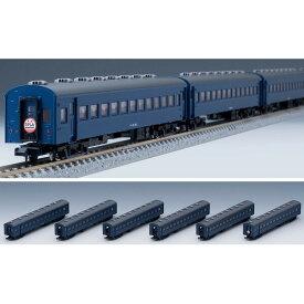 [鉄道模型]トミックス (Nゲージ) 98779 国鉄 オハ61系客車(青色)セット 6両