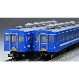 [鉄道模型]トミックス (Nゲージ) 98780 JR 50-5000系客車セット(6両)