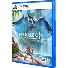 【封入特典付】【PS5】Horizon Forbidden West 通常版 ソニー・インタラクティブエンタテインメント [ECJS-00014 PS5 ホライゾン フォービドゥンウエスト ツウジョウ]