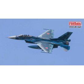 1/72 航空自衛隊 F-2A戦闘機【FP48】 プラモデル ファインモールド