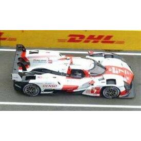 1/43 TOYOTA GR010 HYBRID No.7 TOYOTA GAZOO Racing Winner 24H Le Mans 2021【43LM21】 ミニカー スパーク
