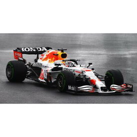 1/18 Red Bull Racing Honda RB16B No.33 Red Bull Racing 2nd Turkish GP 2021【18S605】 ミニカー スパーク