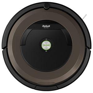 ルンバ890 iRobot ロボット掃除機 アイロボット Roomba890 [ルンバ890]【返品種別A】【送料無料】