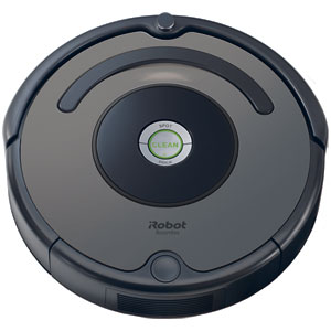 ルンバ643 iRobot ロボット掃除機 アイロボット Roomba643【送料無料】
