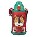 MBR-B06GRL【税込】 タイガー ステンレスボトル 0.6L ライオン TIGER SAHARA colobockle(コロボックル) [MBRB06GR...