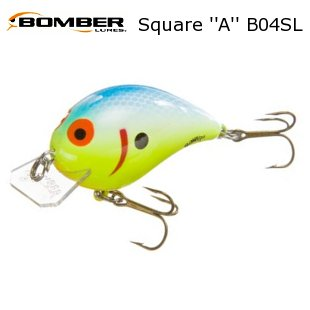 BOMBER ボーマー Model A's Square A / スクエア A B04SL ☆新色登場☆