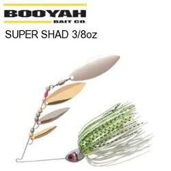 BOOYAHスーパーシャッド