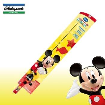 シェークスピア(Shakespeare) ディズニー ミッキーマウス(Mickey) フィッシングキット