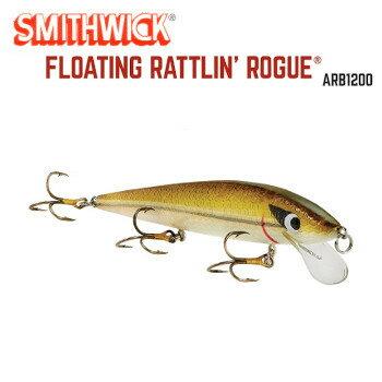 SMITHWICK スミスウィック Rattlin' Rogue ラトリンログ ARB