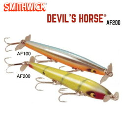 SMITHWICKDEVIL'SHORSEデビルホース