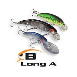 "BOMBER ボーマー Long""A"" ロングA B15A (Pat.2)"