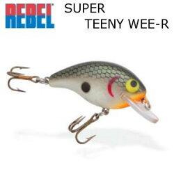 REBELレーベルSuperTeenyWee-RスーパーティニーウィーR(F91)