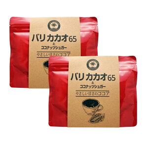 JITAコレクション バリココアとココナッツシュガー 150g 2個セット
