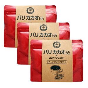 JITAコレクション バリココアとココナッツシュガー 150g 3個セット