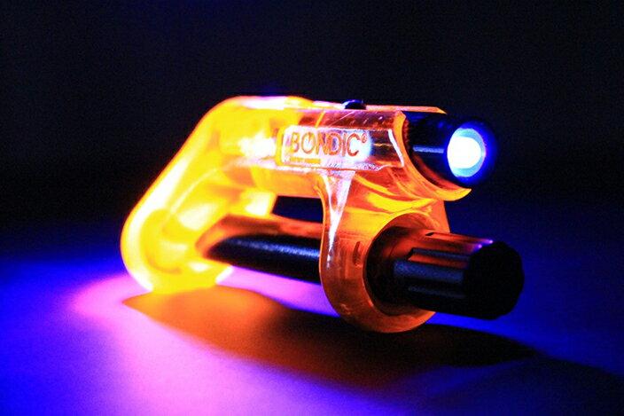 BONDIC EVO (ボンディックエヴォ) 液体プラスチック 接着剤 溶接機 スターターキット LED(UV)紫外線ライト【ラッキーシール対応】