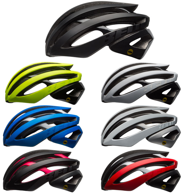 BELL ZEPHYR MIPS ゼファーミップス ヘルメット / ベル 自転車 大人用ヘルメット[PT_UP]