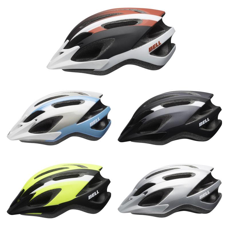 BELL CREST クレスト ヘルメット/ ベル 自転車 大人用ヘルメット