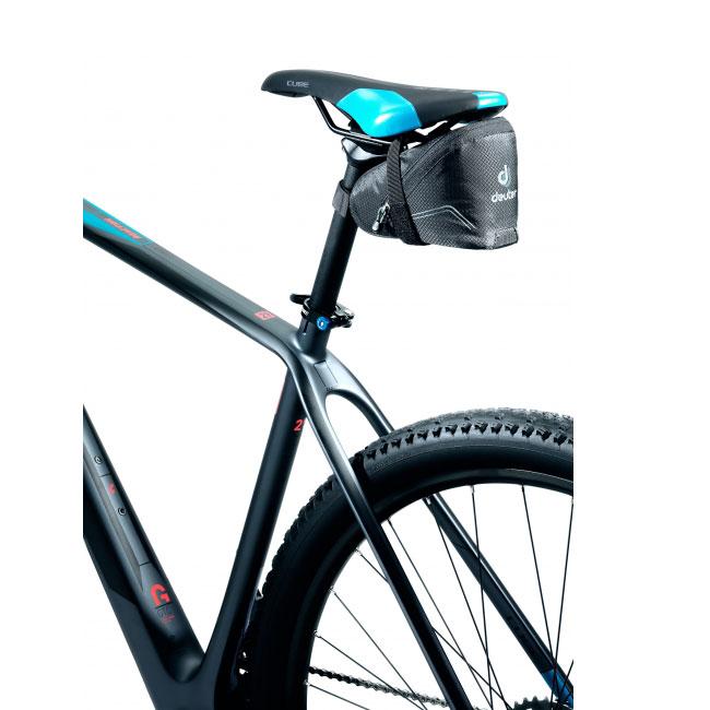 deuter バイクバッグI/ ドイター 自転車用 サドルバッグ