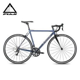 【地域限定送料無料(東京・神奈川・千葉・埼玉)】FUJI ナオミ Mystic Blue 2020年 / フジ ロードバイク 【大サイズ】