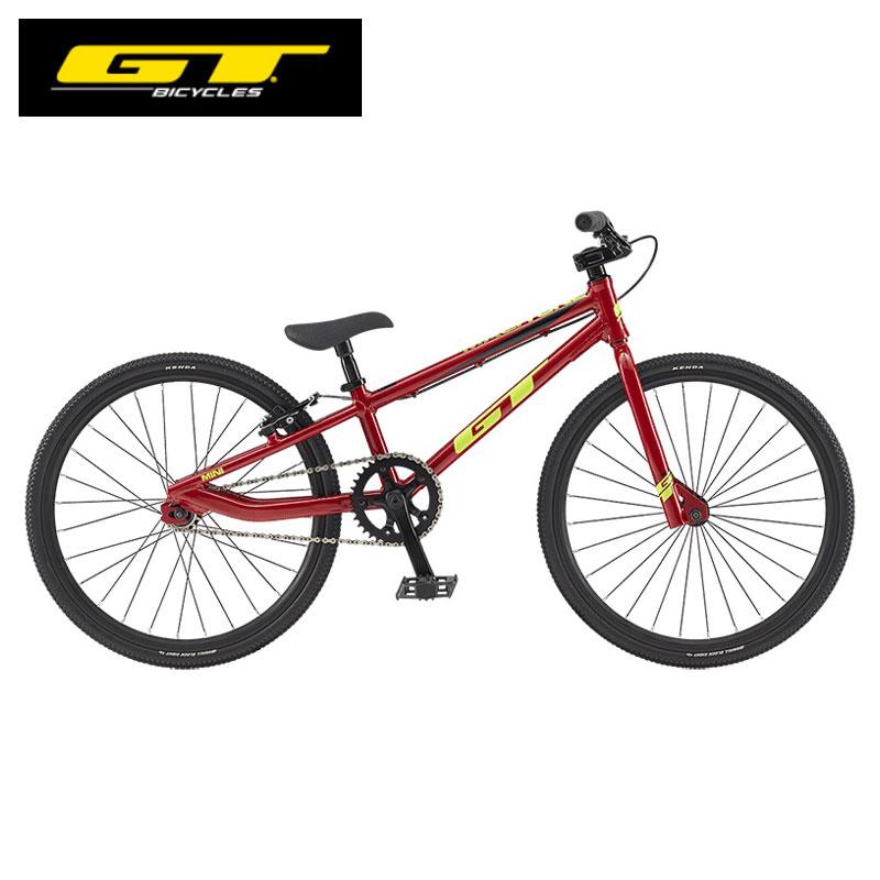 GT STOMPER PRIME 26 ストンパープライム26 ガン 2017年 / ジーティー ジュニアマウンテンバイク 子供用自転車 【大サイズ】
