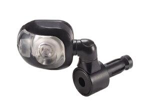 OGK BM-001 LED内蔵バックミラー/ 自転車 パーツ