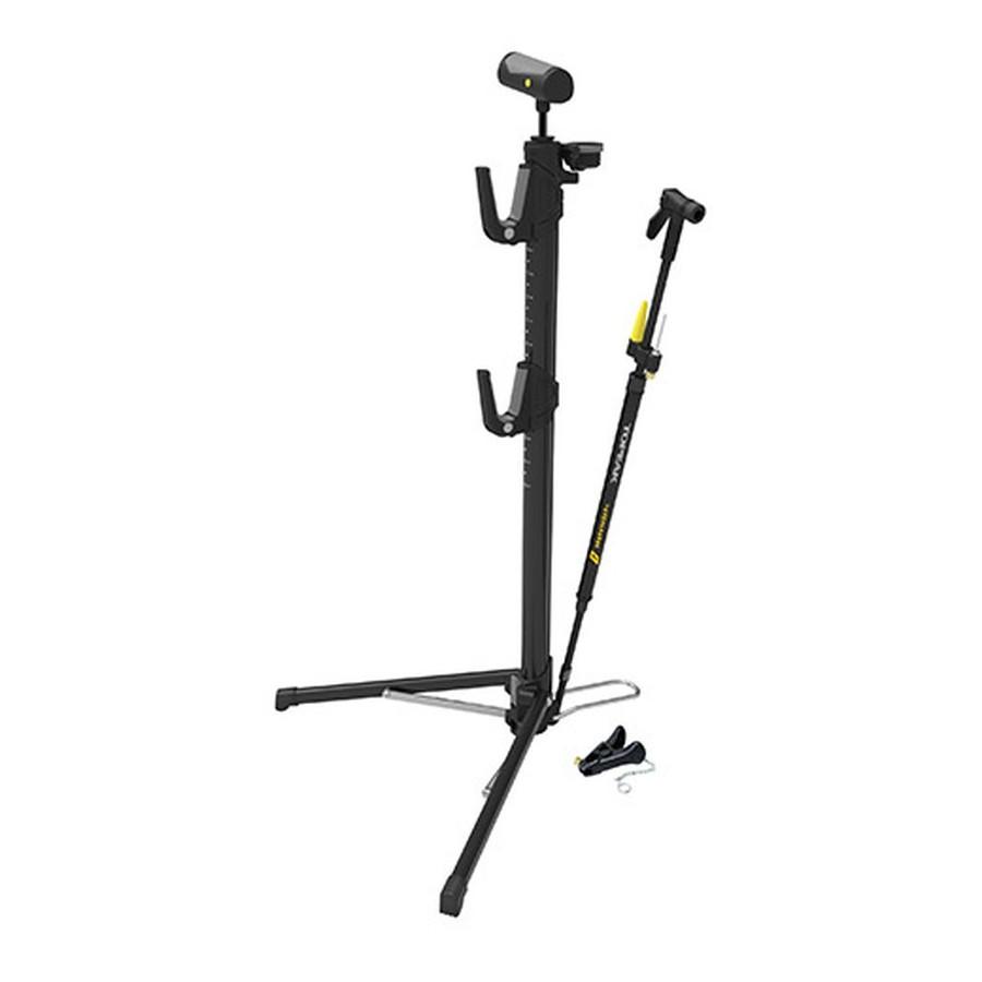 マウンテン ロケット CBT マスターブラスター / TOPEAK トピーク 自転車パーツ 携帯ポンプ