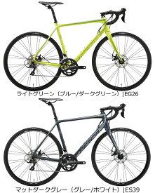 →→→※定価の40%OFF※←←←格安! 激安! 数量限定 大特価 2018年モデル MERIDA(メリダ) ロードバイク SCULTURA DISC 200 LEDライト付