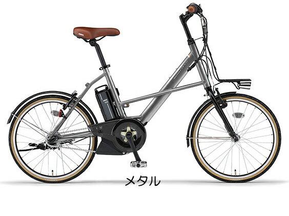 【完全組み立て済み】【2018年モデル】【電動自転車】YAMAHA(ヤマハ)PAS CITY-X